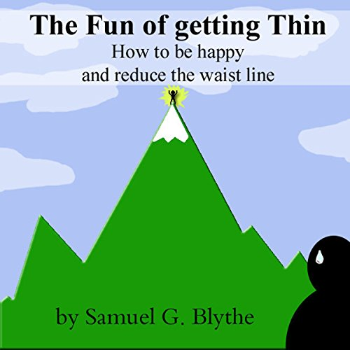 The Fun of Getting Thin audiobook cover art