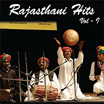 Rajasthani Hits, Vol. 1
