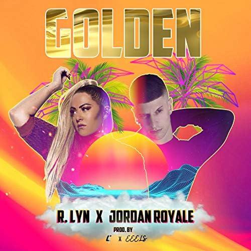 R. Lyn & Jordan Royale