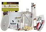Starter Equipment Kit w/ Better Bottle & Double Lever Corker...