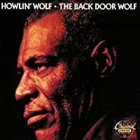 The Back Door Wolf by Howlin' Wolf (1995-05-03)