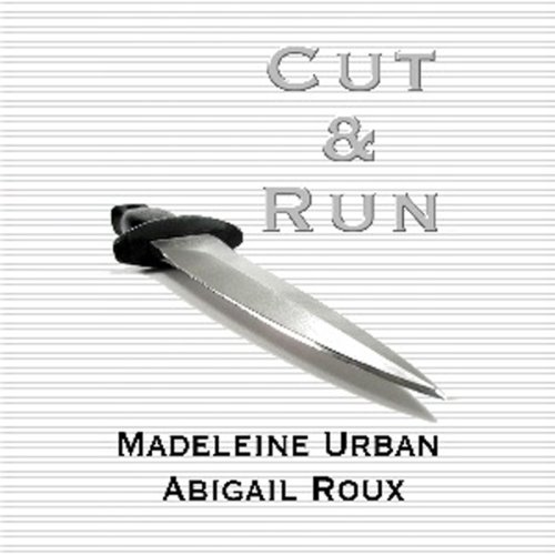 Cut and Run audiobook cover art