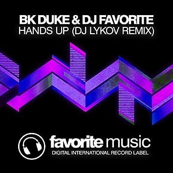 Hands Up (DJ Lykov Remix)
