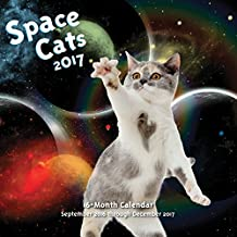 Best space cats calendar 2016 Reviews