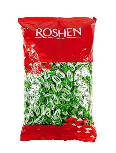 Roshen Mintex Mint Bonbons 1kg