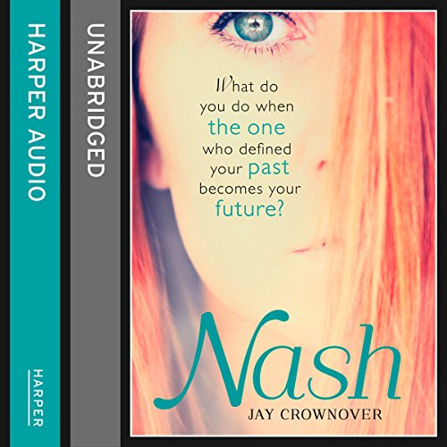 Nash (The Marked Men, Book 4) cover art