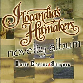 Ilocandia's Hitmakers: Novelty Album
