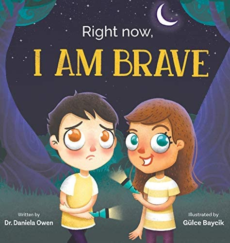 Right Now I Am Brave product image