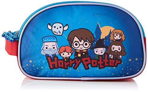 CERDÁ LIFE'S LITTLE MOMENTS - Neceser de Aseo Infantil de Harry Potter - Licencia Oficial Warner Bros Studios, Multicolor