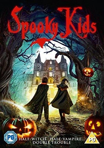Spooky Kids [DVD]