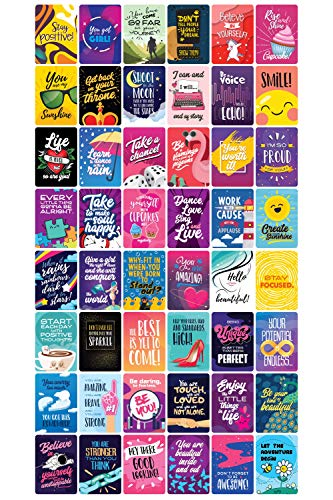 """Affirmation Cards For Women Encouragement Cards 48 