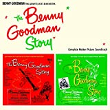 Complete Benny Goodman Story O.S.T.