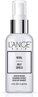 L'ange Hair Rival Heat Shield, 4 Ounce