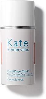 Kate Somerville EradiKate Mask Foam-Activated Acne Treatment - Sulfur Mask for Acne (2 Fl. Oz.)