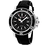 Sector Men's Series 240 Black Dial Watch - 3251240125