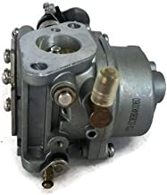 Boat 6AU-14301-40 41 Carburetor Assy for Yamaha Hidea Outboard F 9.9 hp Electric Outboard Motor