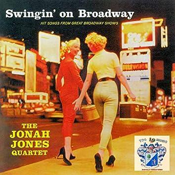 Swinging on Broadway
