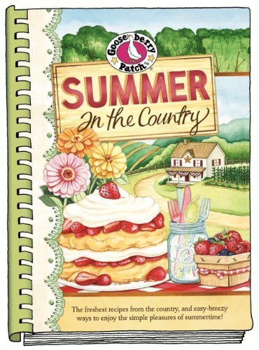 By Gooseberry Patch - Summer in
