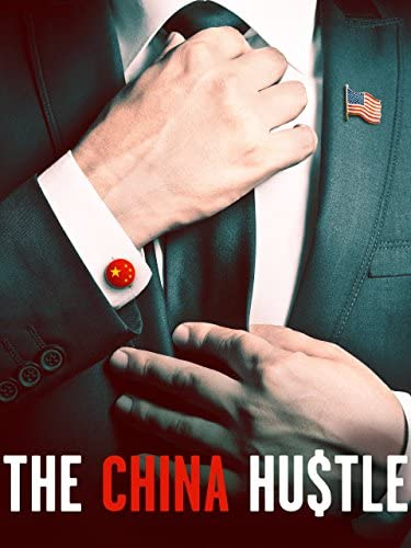 The China Hustle product image