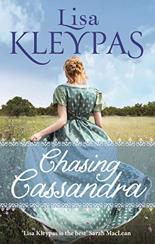 Chasing Cassandra: an irresistible new historical romance and New York Times bestseller (The Ravenels Book 6) (English Edition)