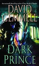 Dark Prince (Greek Series Book 2)