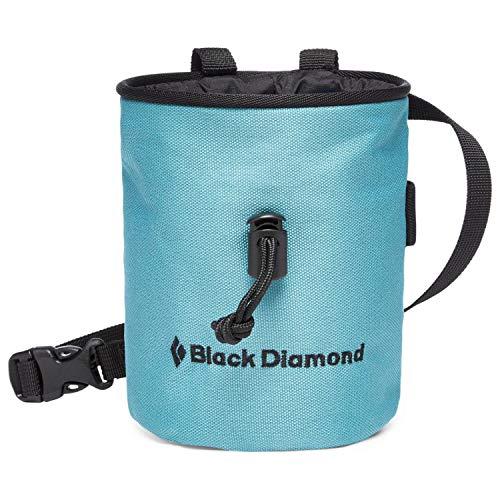 Black Diamond Mojo Chalk Bag Chalkbag