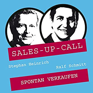 Spontan Verkaufen Titelbild