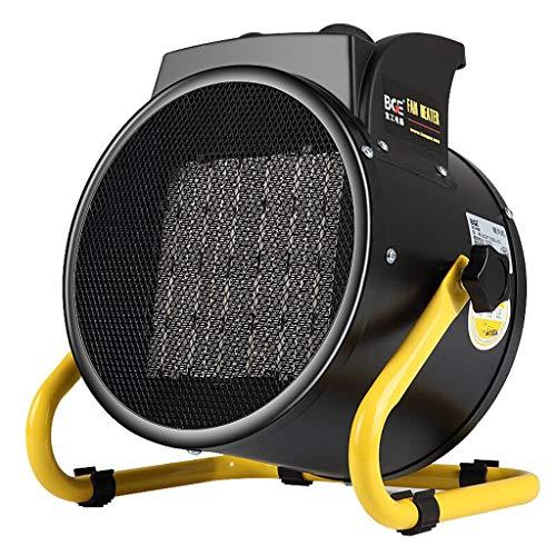 Why Choose ZJ Electric Fireplaces Heater- Big Black Energy saving Ceramic Heater/High-power industri...