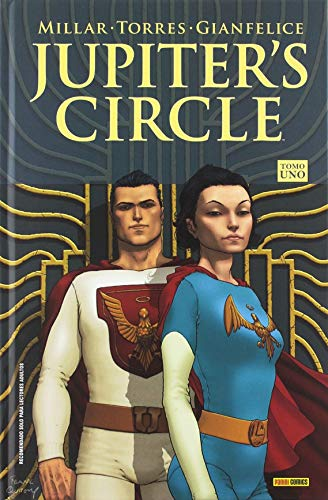 Jupiter's Circle 1 (Producto especial)