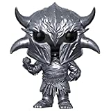 Funko Pop Heroes : Wonder Woman - Ares Figure Gift Vinyl 3.75inch for Heros Movie Fans SuperCollecti...
