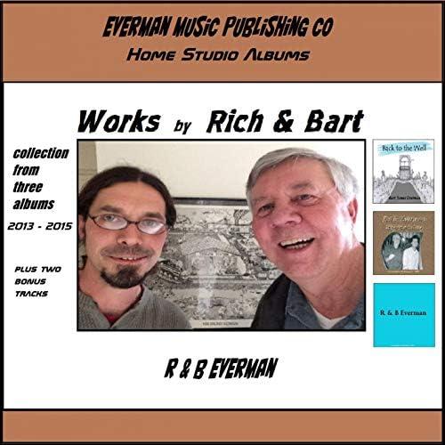 R & B Everman