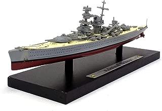 German Cruiser Admiral Scheer 1/1250 Scale Diecast Metal Model Ship