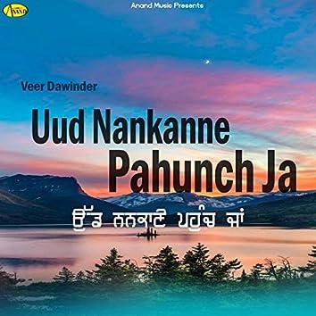 Uud Nankanne Pahunch Ja