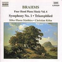 Four Hand Piano Music 6