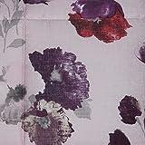 Somma Trapunta Swindon Matrimoniale Rosa cm.270x270 -Peso Invernale -Tessuto Raso