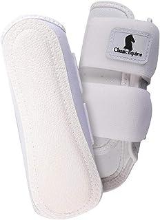 Classic Equine AirWave Splint Boots Medium White