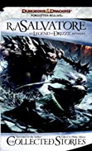 The Collected Stories: The Legend of Drizzt (Dungeons & Dragons) (English Edition)