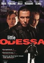 Little Odessa cmp artisan