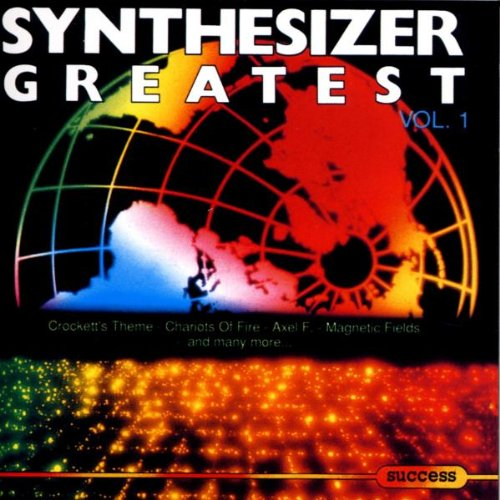 Synthesizer Greatest-Vol.1 [Coverversionen]