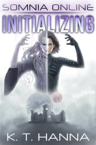 Somnia Online: Initializing by K.T. Hanna ebook deal