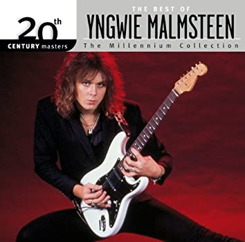 The Best Of / 20th Century Masters The Millennium Collection
