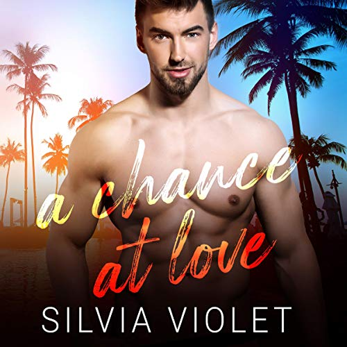 A Chance at Love  By  cover art