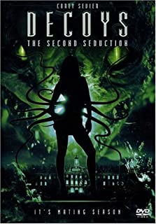 Decoys: The Second Seduction