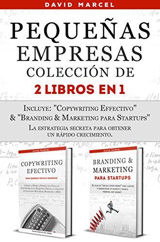 Pequeñas Empresas Colección de 2 Libros en 1: Incluye:
