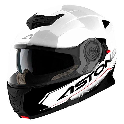 Astone Helmets Touring diadema, color...