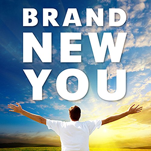 Brand New You cover art
