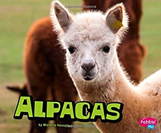 Best alpaca farm animals Reviews