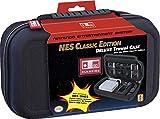 Nintendo NES Classic Edition Deluxe Travel Case (CL3021) Black