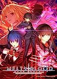 MELTY BLOOD: TYPE LUMINA - PS4