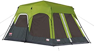 Coleman Instant Cabin Tent 8 Person - With Rainfly